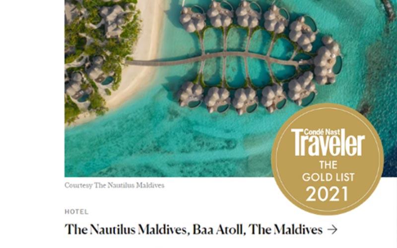 Nautilus Maldives ,Baa Atoll Resort